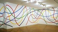 Sol Lewitt Wall Drawing 65